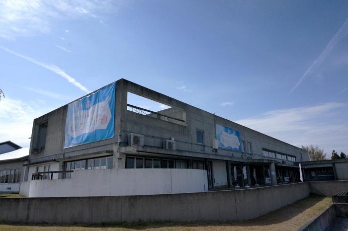 空想とアートのミュージアム 福島さくら遊学舎